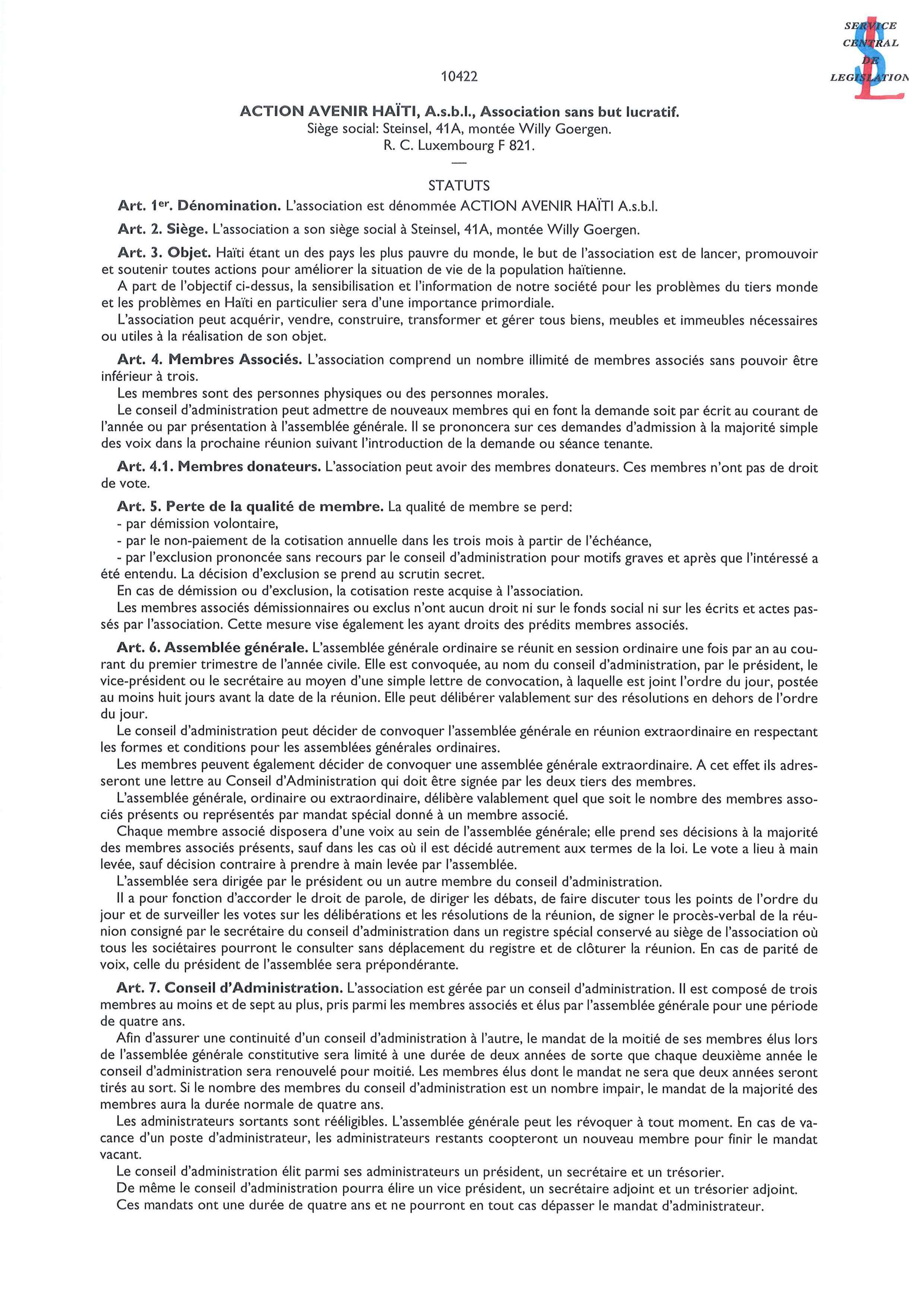 20041025_AAH_Statut_Memorial_Page_1