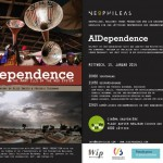 AIDependence – the film