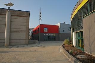 Kultursall
