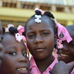 Volontariat en Haïti