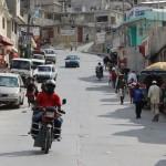Haïti – Grève générale